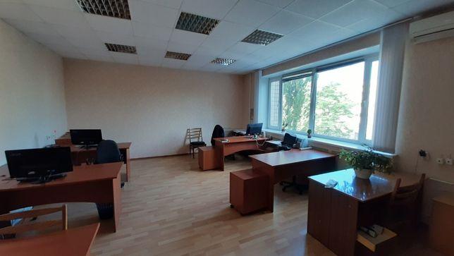 Аренда двух кабинетов под офис в центре. Мебель, ремонт.