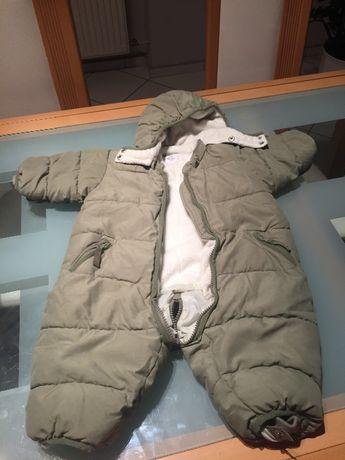 Kombinezon zimowy z H&M