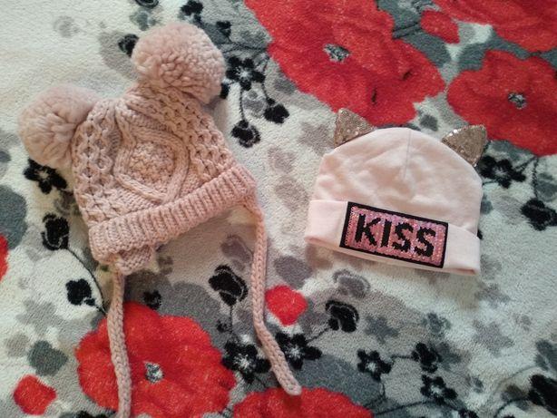 шапка зимняя и осенняя