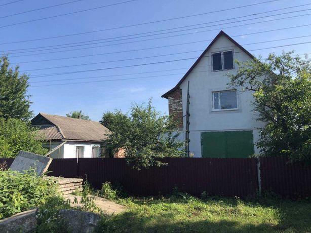 Продаж будинку в с. Требухівці