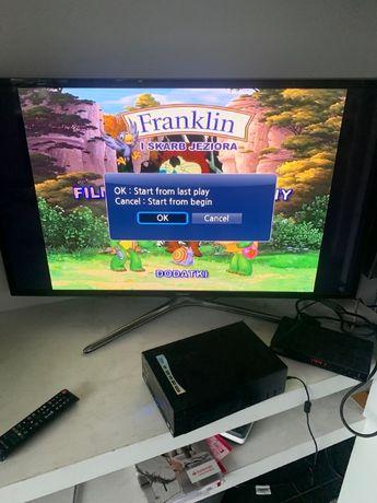Odtwarzacz multimedialny Measy HD Media Player