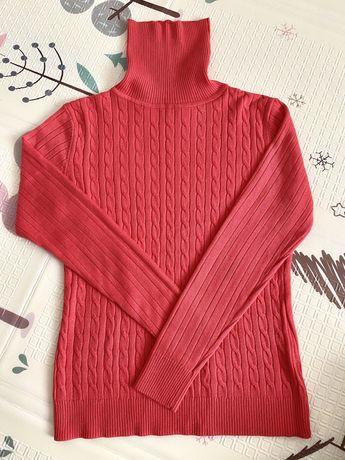 Продам женский гольф свитер размер С/М