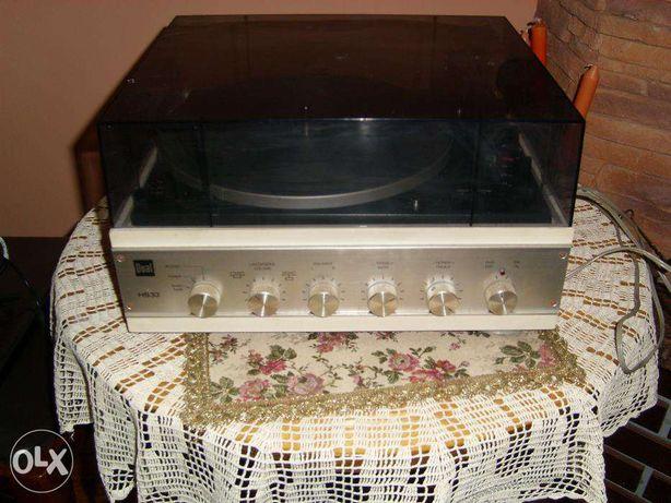 Gramofon Dual hs 33