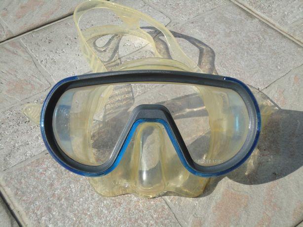 Maska do nurkowania dziecięca Technisub