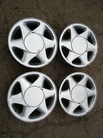 диски Ford Taurus,Volvo,Renault, Форд R16