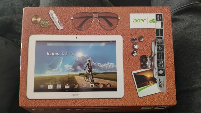Tablet Acer Iconia Tab 10 - A3 - A20 32GB