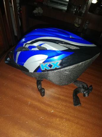 Vendo capacete adulto