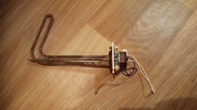Электрическая часть (ТЭН и термостат) от бойлера Gorenje