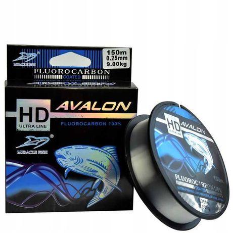 Żyłka Avalon 120m 0.16-0.30