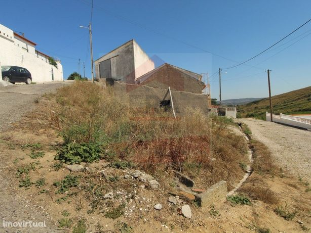Terreno para construção. Ref. 210103