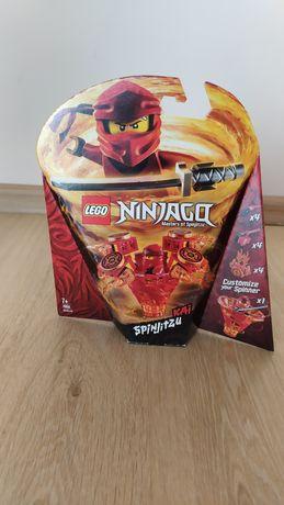 LEGO Ninjago 70659 Kay nabrzeże