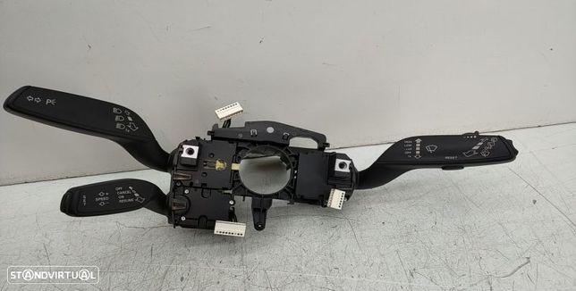 Comutador Luzes/Escovas Audi A3 (8V1, 8Vk)