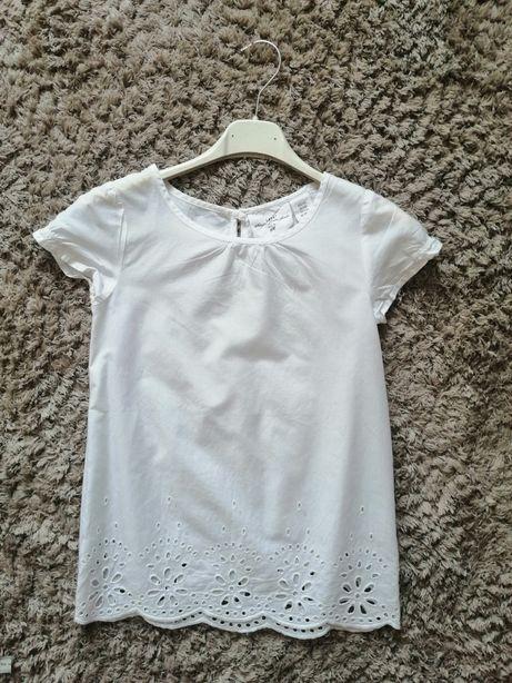 Нарядная туника, блуза, кофта H&m 8-9 лет