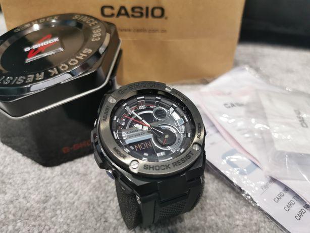 Nowy Zegarek CASIO G-SHOCK GST - 210B ,