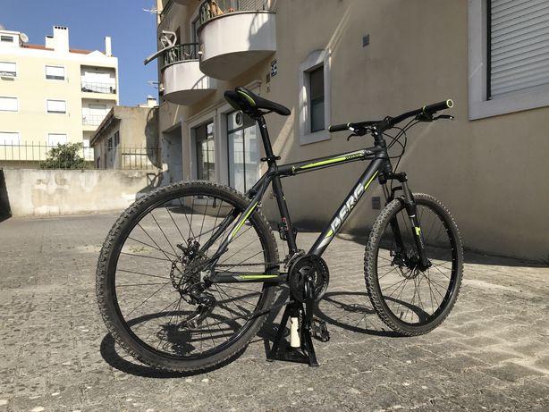 Bicicleta Berg sportcross 30