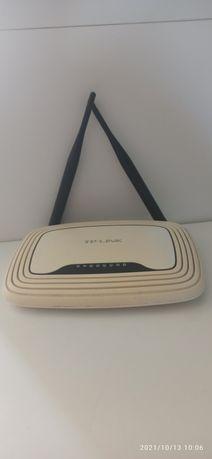Router bezprzewodowy TP-LINK TL-WR841N