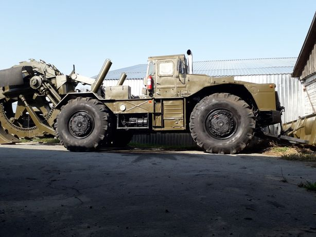 Продам Траншеекопатель ТМК-2