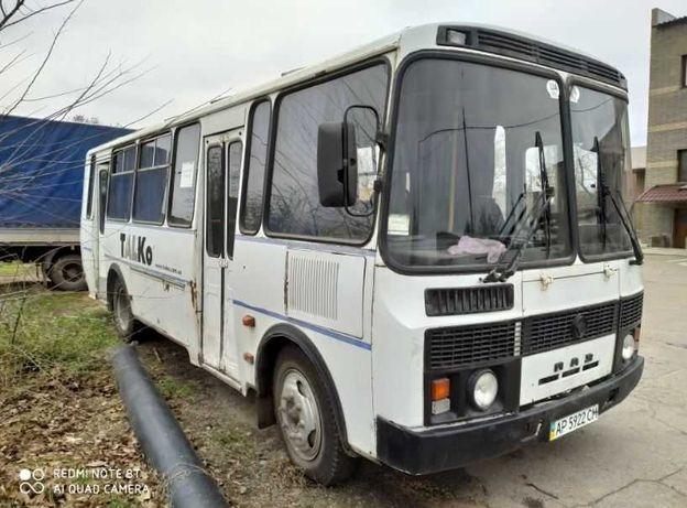 Автобус ПАЗ 4234 пассажирский
