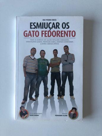 Esmiuçar os Garo Fedorento - Rui Pedro Brás