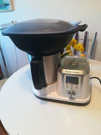 PraktiCooker robot kuchenny