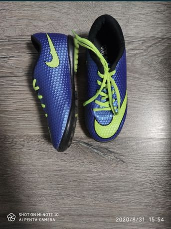 Кроссовки для футбола Сороконожки Футзалки