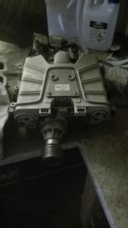 A6 C5 doładowanie KIT KOMPRESOR 300KM