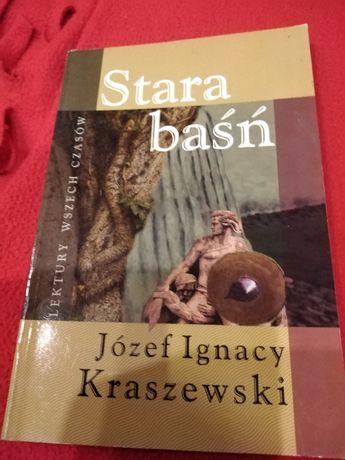 Stara Baśń Józefa Ignacego Kraszewskiego