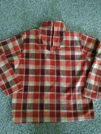 bluza polarowa L 170-178 cm