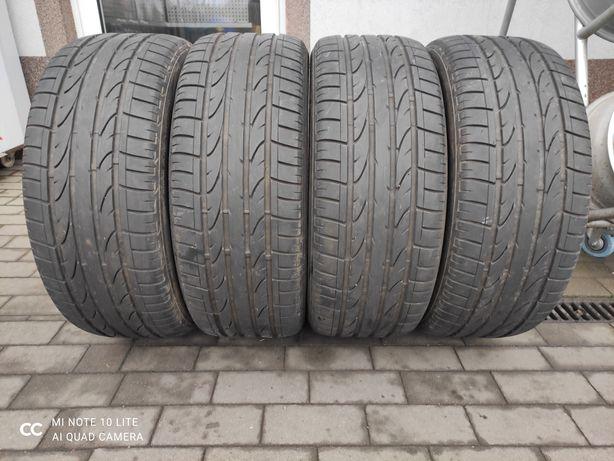 235/50R18 Bridgestone DUELER H/P