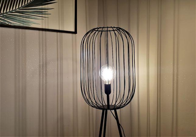 Lampa metalowa 100 cm