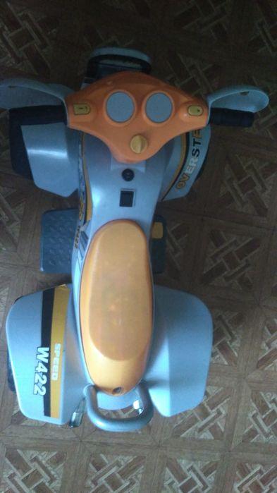Продам квадроцикл Оленевка - изображение 1