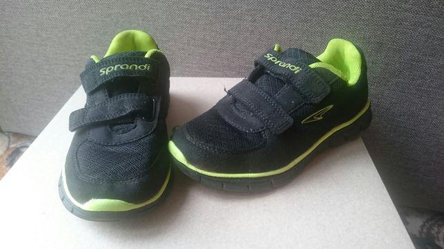 Adidasy sandały 32 chłopiec wiosna lato
