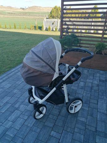 Wózek dziecięcy spacerówka bebetto nico