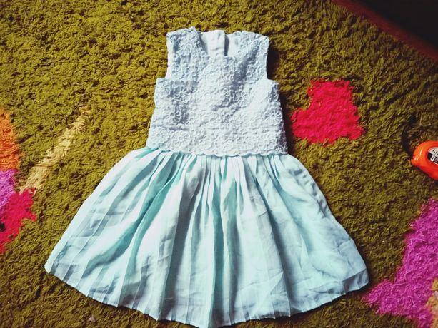 George нарядное платье 110-116
