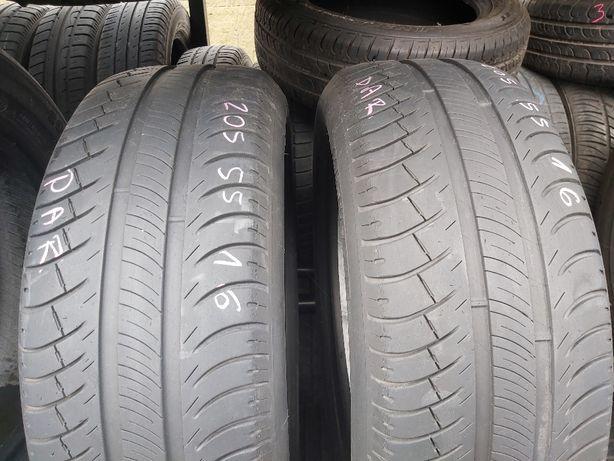 205/55/16 Michelin