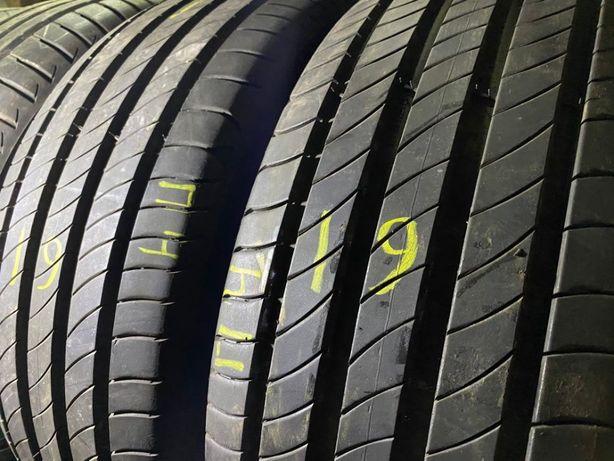 Шини літо 205/55R17 Michelin Primacy4 19рік 7мм 2шт
