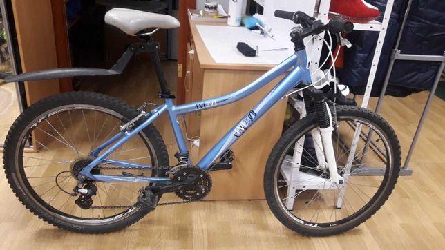 Велосипед взрослый 26