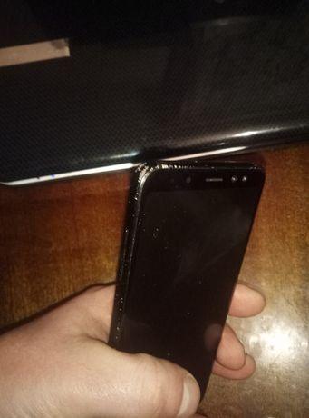 Продам или обменяю самсунг а8 на другой телефон желательно на айфон