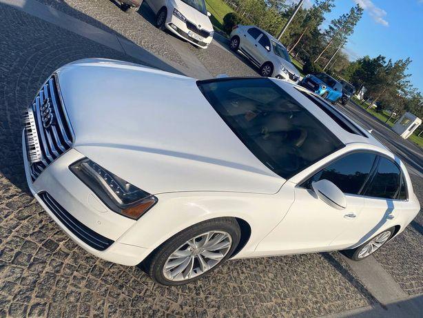 Audi A8 срочно!!!
