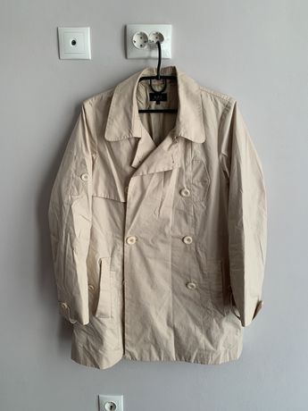 Куртка пальто Apc burberry