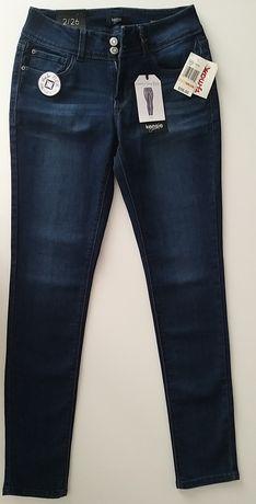 Spodnie jeansowe Kensie Jeans