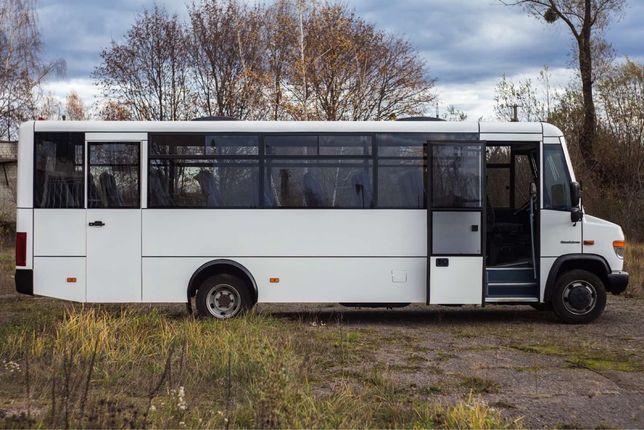 Автобус « Сртрий-Авто» 2020