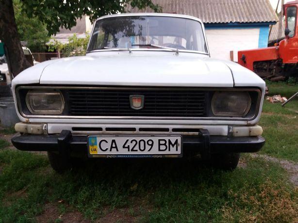 Продам Москвич 2140 на ходу НА ГАЗУ