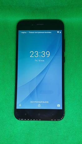 Xiaomi Mi A1 (4/64GB) black