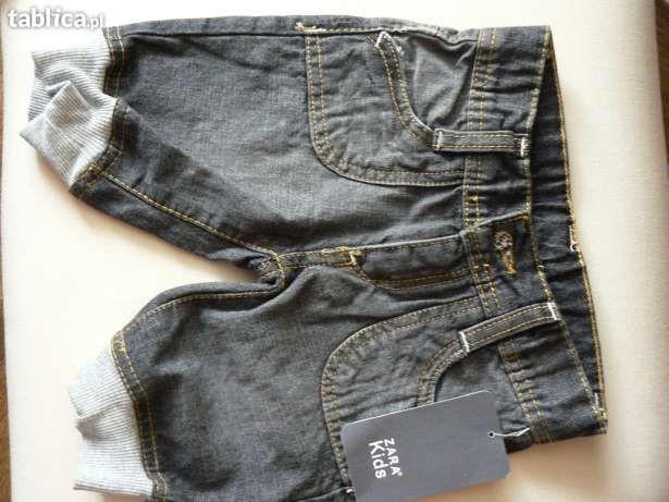 Spodnie Zara kids dla dziewczynki 2-3 lata,98cm,nowe,WARSZAWA