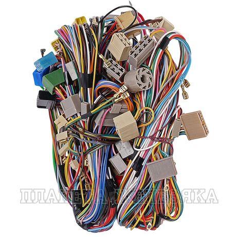 Проводка на ВАЗ 2108 2109 21099 полный комплект