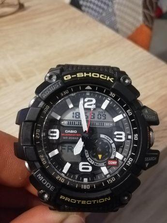 Casio G-Shock GG 1000