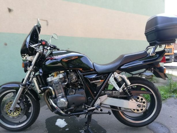 Honda  CB 1000 BIG ONE
