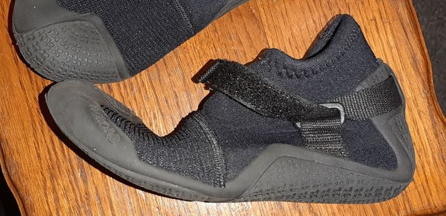 TRIBORD 33_34 Спортивная обувь для дайвинга, плавания и яхтинга