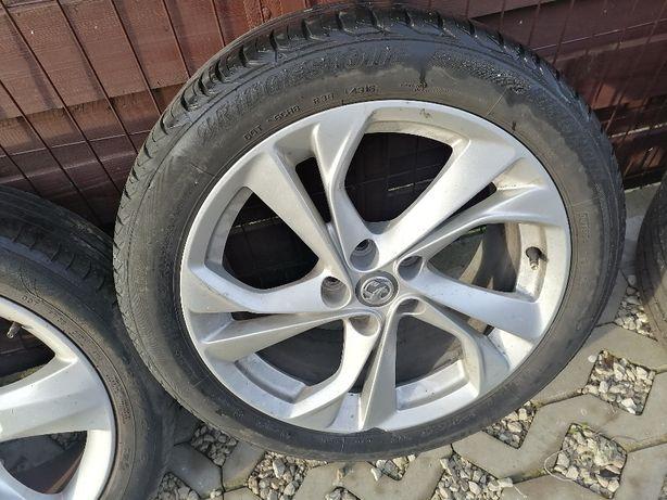 Alu Felga 17'' Opel Astra 4 5 J K V